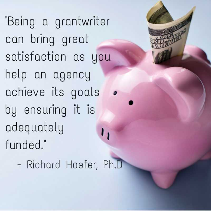 Being_a_grantwriter_can_bring_you_great
